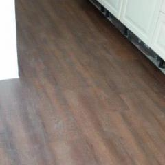 FloorForever Authentic Floor dub mořený kartáčovaný