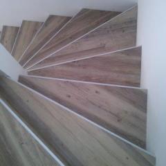Gerfloor obklad schodů