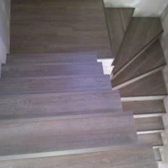 Moduleo schody